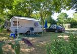 Camping Coutures - Huttopia Saumur-1