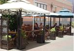 Hôtel Praia - Hotel Santa Maria-4