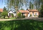 Location vacances Woodbridge - Thatched Farm Holiday Cottages-3