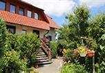 Location vacances Klink - Ferienwohnungen Waren See 7490-3