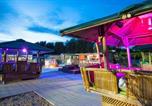 Camping avec Quartiers VIP / Premium Narbonne - Camping Le Clos de la Grangette-4