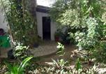 Hôtel Tibau do Sul - Hostel do Ceu-4