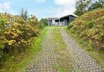 Location vacances Børkop - Three-Bedroom Holiday home in Børkop 16-3