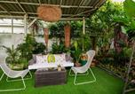 Hôtel Bangkok - Nida Rooms Isarapab 260 Chic Town-2