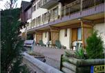 Hôtel Breitenbach-Haut-Rhin - A L'Orée du Bois-3