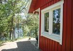 Location vacances Kungälv - Holiday home Uddevägen Älvängen-4