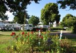 Camping  Acceptant les animaux Vosges - Camping de Vittel-3