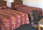 Hôtel Santa Maria - Buckboard Motel-4