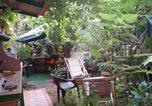 Hôtel Isola delle Femmine - The Garden-1