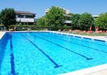 Location vacances Coriano - Apartment Riccione Rimini 6-1