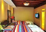 Location vacances Lijiang - Xiangzuo Time Fengyun Inn-1