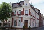 Hôtel Kerken - Hotel Haus Thoeren-2