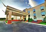 Hôtel Attalla - Best Western Plus Gadsden Hotel & Suites