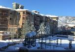 Villages vacances Provo - Ski In Ski Out Condo at Westgate Resorts in Park City-4