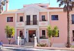 Hôtel Pombal - Solar da Rainha-2