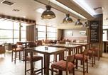 Hôtel West Bromwich - Premier Inn Dudley Town Centre-4