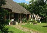 Location vacances Aa en Hunze - Vakantiehuizen Drouwenerzand-4
