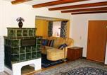 Location vacances Lübbenau - Apartmenthaus Anni-4