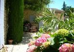 Location vacances Cavaillon - Mas Saint Pierre-2