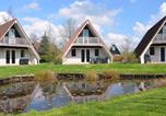 Location vacances Hardenberg - Holiday home Vechtdal 136-1