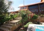 Location vacances Parnaíba - Residence Suica Tropical-3