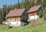 Location vacances Obdach - Six-Bedroom Holiday Home in Bad St. Leonhard-1