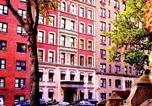 Hôtel Edgewater - Astor on the Park-4