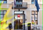 Hôtel Corbehem - ibis Douai Centre