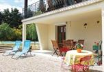 Location vacances Saou - Studio Apartment in Pont de Barret-1