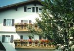 Hôtel Folgaria - Hotel Licia-3