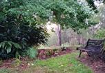 Hôtel Port Macquarie - Forest view bungalow-4