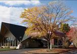 Hôtel Denver - Black Horse Lodge & Suites-2