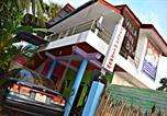 Hôtel Trincomalee - Villa Rainbow-2