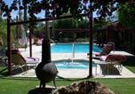 Villages vacances Palm Springs - Desert Paradise A Gay Clothing Optional Resort for Men Only-1