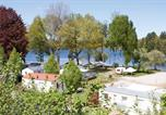 Camping Soursac - Flower Camping Le Port de Neuvic-1