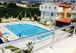 Location vacances Kirazlı - Villa Rota-1