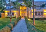 Location vacances Punta Cana - Villa Gigandet-4