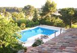 Location vacances Velaux - Mas des Pins-4