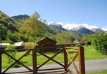 Camping  Acceptant les animaux Hautes-Pyrénées - Camping Pyrenees Natura-2