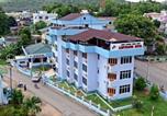 Hôtel Ko Phayam - Kawthaung Hotel-1