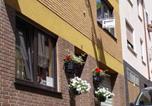 Location vacances Altlay - Gästehaus Am Römerbad-2