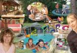 Camping avec WIFI Eymet - Camping Le Parc-1