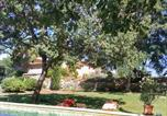 Location vacances Villelaure - –Holiday home Roqueventrenne-3