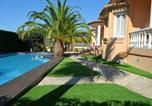 Location vacances l'Alfàs del Pi - Villa Lanzarote 5-1