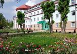 Villages vacances Minsk - Sanatoriy Belorusochka-1