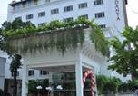 Hôtel Ernakulam - The Pgs Vedanta-3