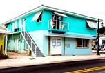 Location vacances Key West - Old Town Suites-4