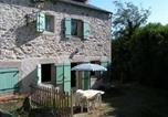 Location vacances Lacrouzette - House Le bez - 2 pers, 45 m2, 2/1-2