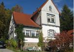 Location vacances Schierke - Villa Regina-1