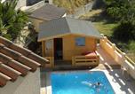 Location vacances Alata - Maison d'hôtes &quote;A Sarra&quote;-2